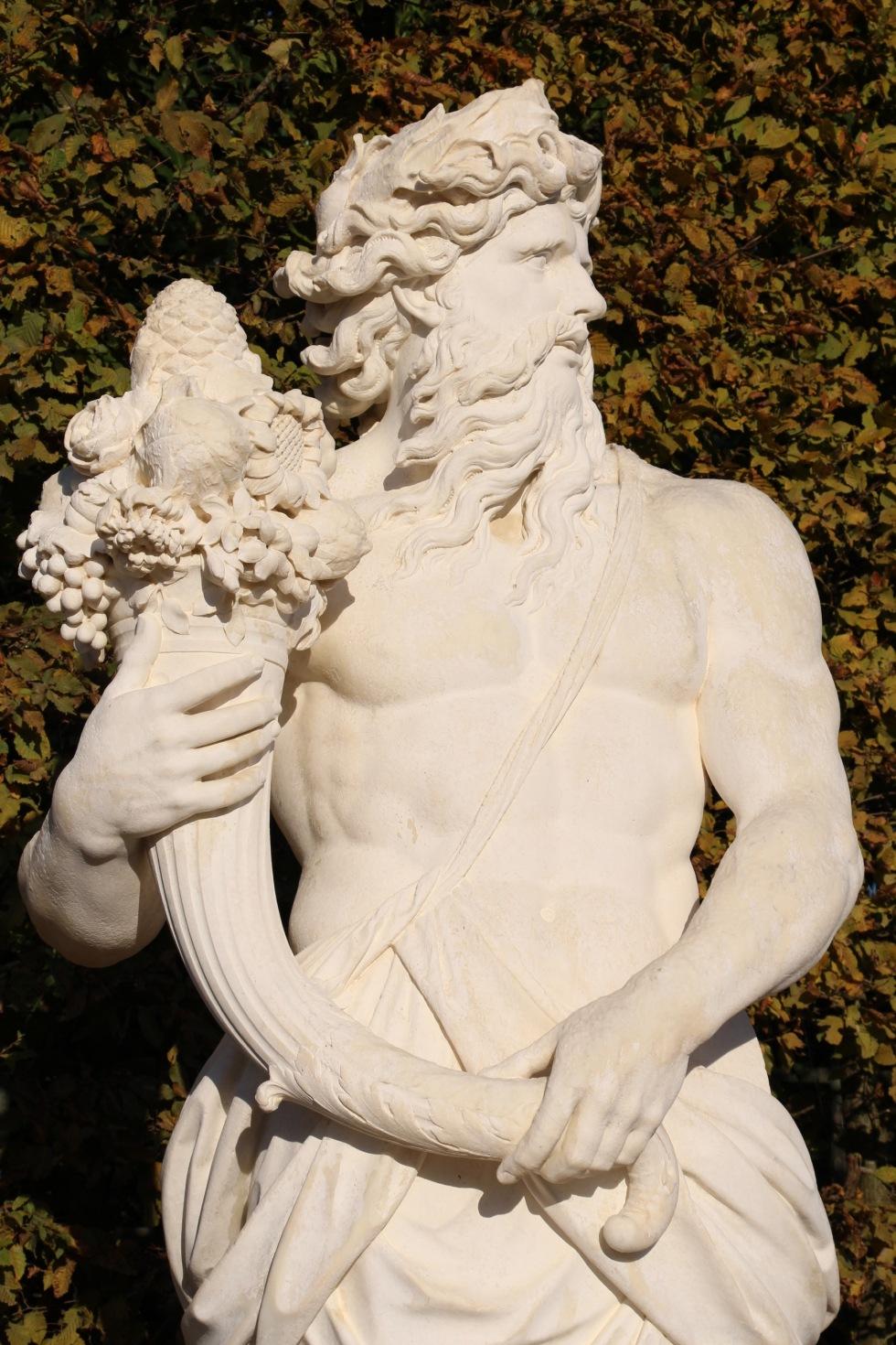 Viaje a París Jardines de Versalles