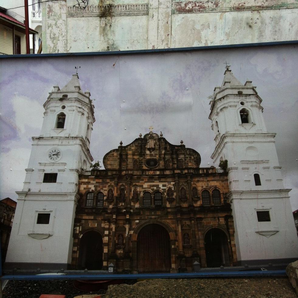 La Catedral, Panamá